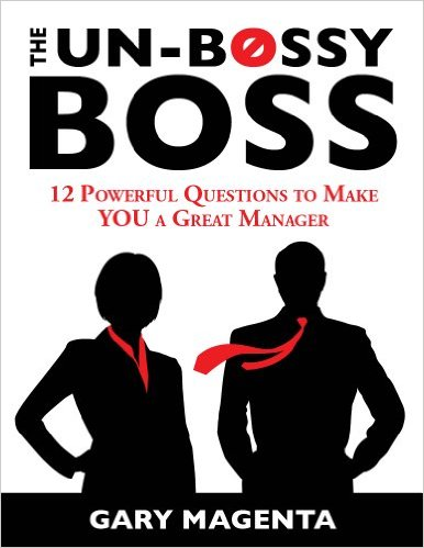 Libro: The Un-Bossy Boss